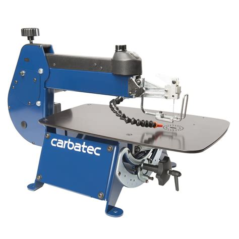 carbatec  variable speed scroll  scroll saws