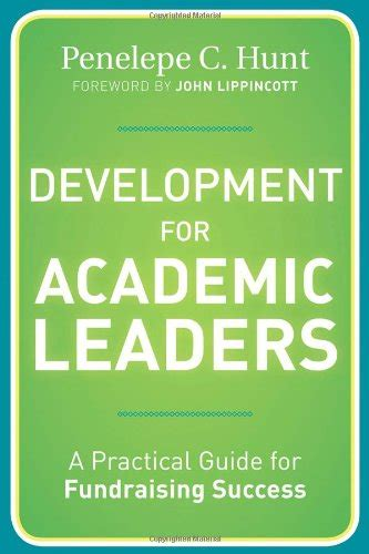 the of leadership a practical guide to health development for academic leaders a practical guide for