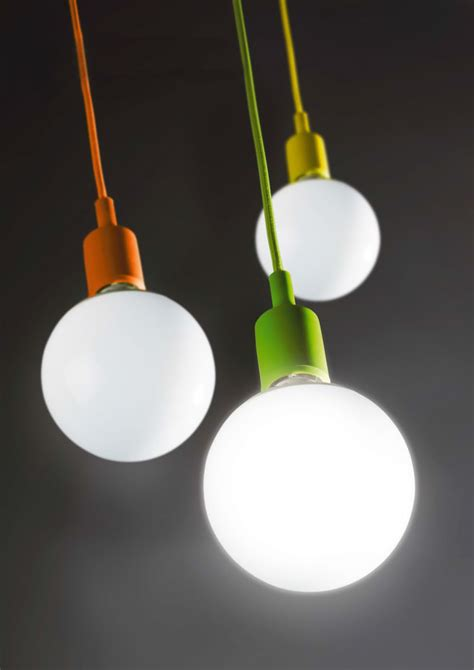 illuminazione led illuminazione led casa linea fluo novit 224 colorate per
