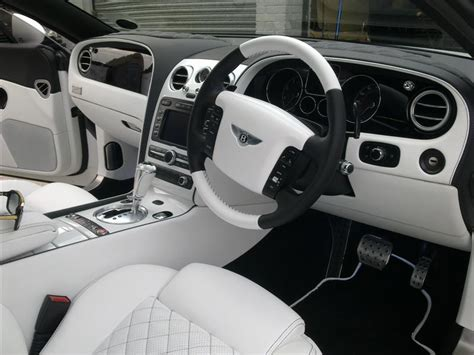 mansory bentley interior bentley gt mansory conversion the body shop