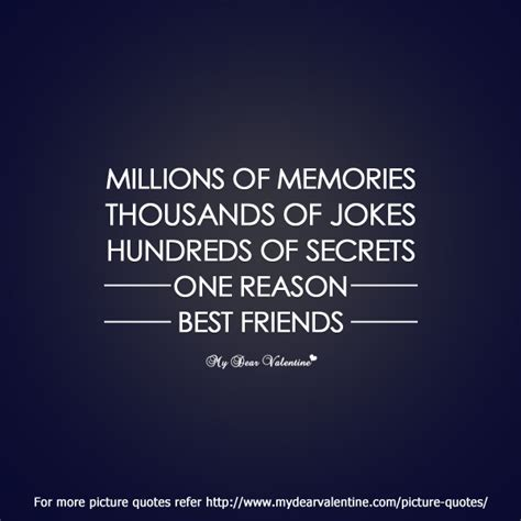 quotes for friends best friend memory quotes quotesgram