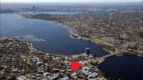 Apartment Plans For Canning Bridge New 350 Million Tower Development Planned For