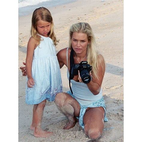 how does yolanda foster do her hair 36 throwback pics of yolanda hadid being all cute with