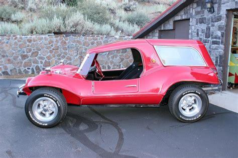vw for sale az 1968 volkswagen kyote ii custom dune buggy 154476