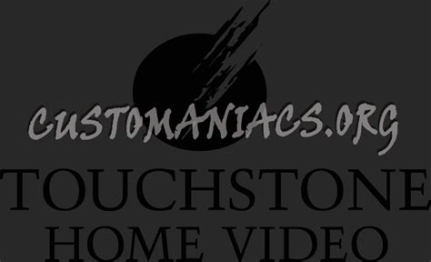 touchstone home dvd covers labels by