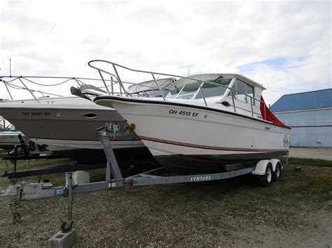 used baha cruiser boats for sale 2007 used baha cruisers 251 gle ht aft cabin boat for sale