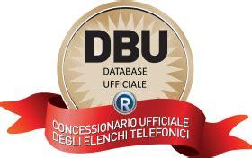 elenco operatori telefonia mobile elenchi telefonici s r l 232 concessionario ufficiale
