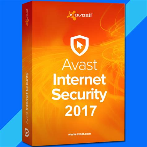 Avast Security by Avast Security License File 2017 Key Activation