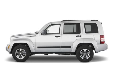 2012 Jeep Liberty Sport 2012 Jeep Liberty Pictures Photos Gallery Green Car Reports