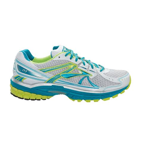 Running Shoes 7 defyance 7 womens running shoes green glow carribean white sportitude