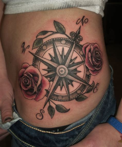 compass tattoos meaning compass tattoos designs ideas and meaning tattoos for you