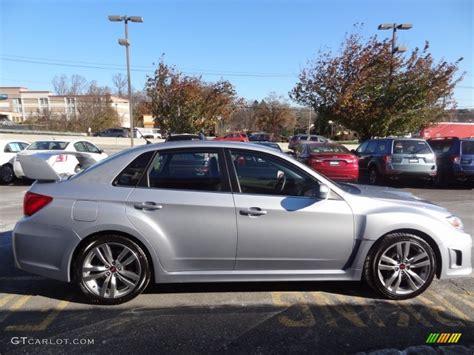 silver subaru wrx ice silver metallic 2012 subaru impreza wrx sti 4 door