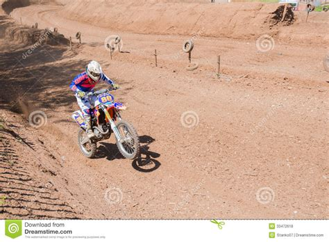 z racing motocross track motocross editorial photo cartoondealer com 7510303