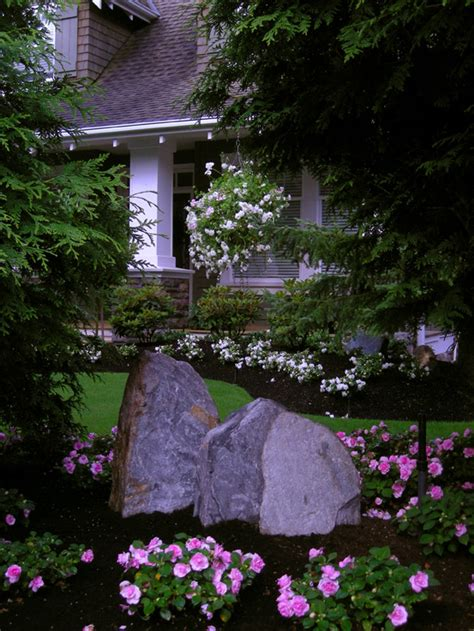 front yard landscaping canada front yard front yard makeover transformation south