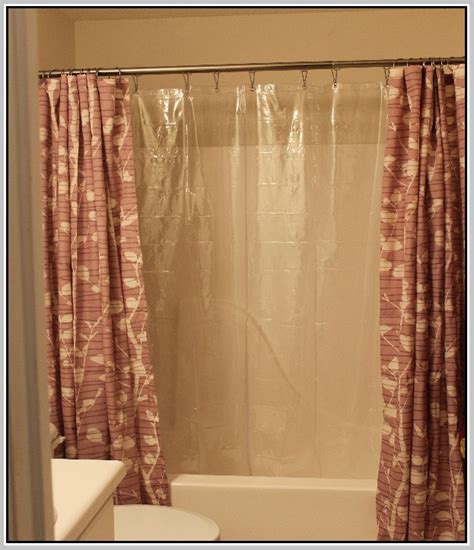 shower curtains bed bath beyond bed bath and beyond shower curtains offer great look and functional homesfeed