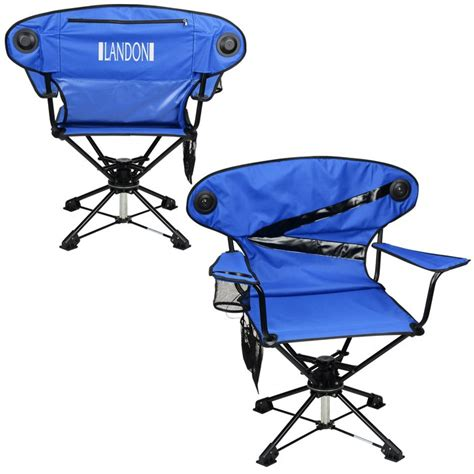 127513 Is No Longer Available 4imprint Promotional Products Swivel Folding Chair