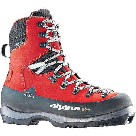 backcountry customer service 1sale alpina alaska backcountry boot cross country ski