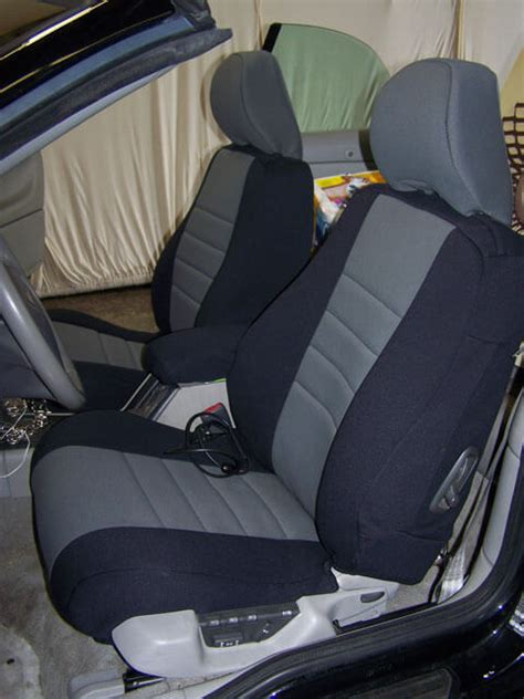 volvo seat cover gallery