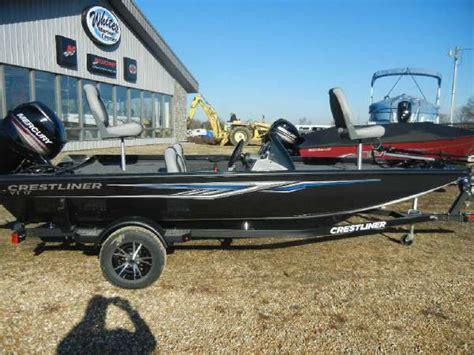 boats for sale vt crestliner vt 17 boats for sale boats