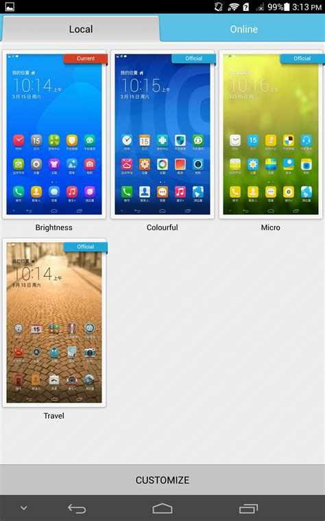 Themes For Huawei Honor X1 | huawei honor mediapad x1 review chinese tech