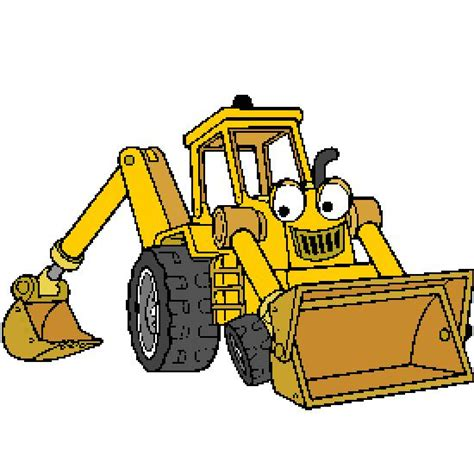 Dessin En Couleurs 224 Imprimer V 233 Hicules Tracteur