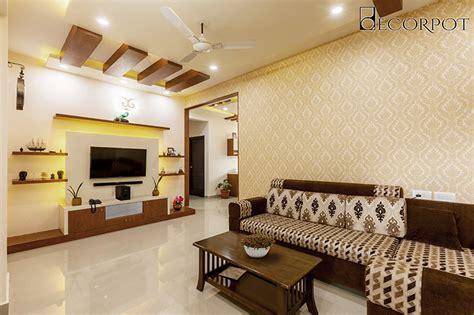 bhk interior design kasavanahalli bangalore decorpot