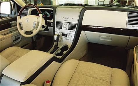 Lincoln Aviator Interior by Land Rover Discovery Hse Lexus Gx 470 Lincoln Aviator