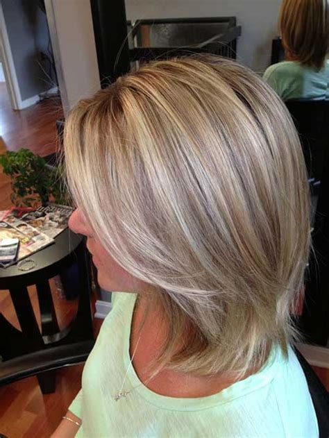 short brown hair with blonde highlights short light brown hair with blonde highlights the best