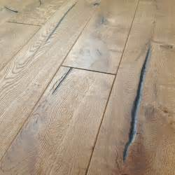 Engineered Laminate Flooring Loire Distressed 20mm Oak Heavy Brushed Engineered Wood Flooring Factory Direct Flooring