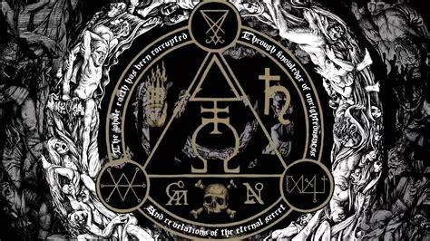 wallpaper black death goatwhore black death metal heavy thrash dark evil occult