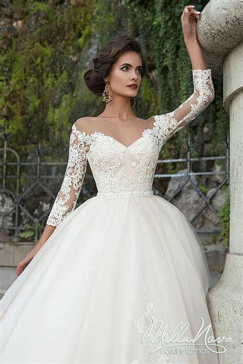 Wedding Dresses Ontario by Milla 2016 Wedding Dresses Elegantwedding Ca