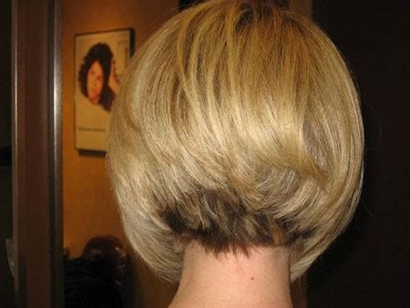 graduated bob back view 35 best bob hairstyles short hairstyles 2017 2018
