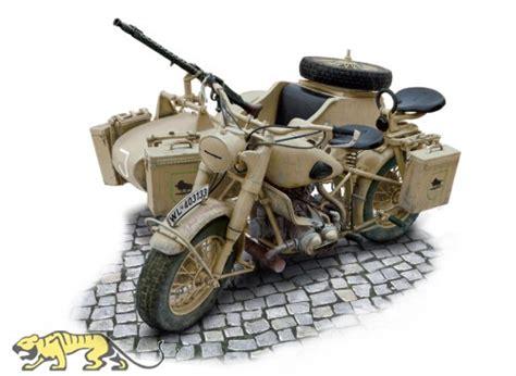 Motorrad Mit Beiwagen Wehrmacht by Deutsche Wehrmacht Motorrad Mit Beiwagen Bmw R75 Italeri