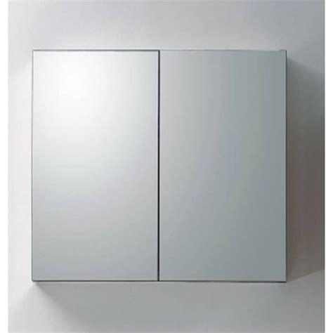 Spiegelschrank 100 Cm by Aluminium Spiegelschrank 100 Cm Mit 2 Ablagef 228 Chern 199