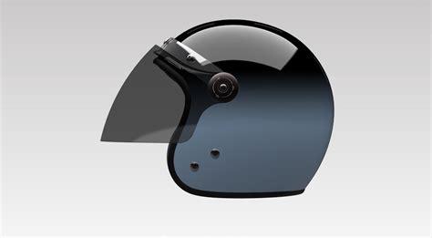 design your own helmet veldt truly lets you design your own helmet autoevolution