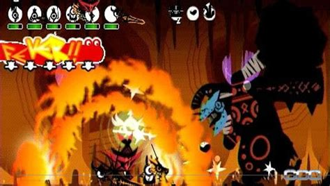 psp theme patapon patapon 3 review for playstation portable psp cheat