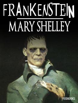 Main Themes Of Mary Shelley S Frankenstein | frankenstein javier calderon