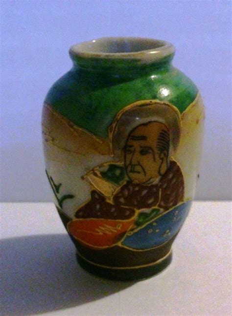 Occupied Japan Vase by Occupied Japan Vase 3 Quot 6 Quot Collectors Weekly
