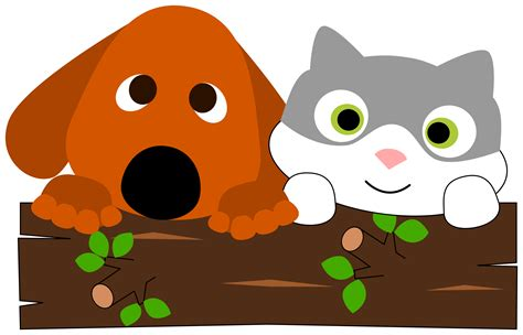clipart cani cat and clipart clipartxtras