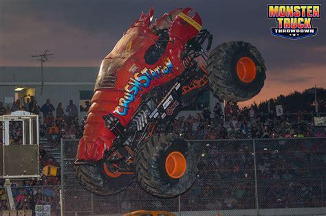 monster truck show edmonton 100 monster jam roars into bridgeport t r o g