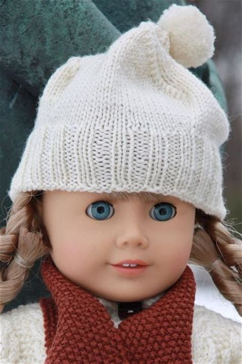 free knitting patterns for dolls hats american hat patterns free these doll clothes fit