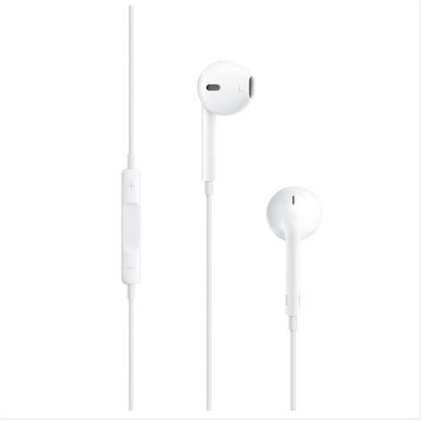 Apple Earpods With Remote And Mic buy apple earpods with remote and mic md827 itshop ae