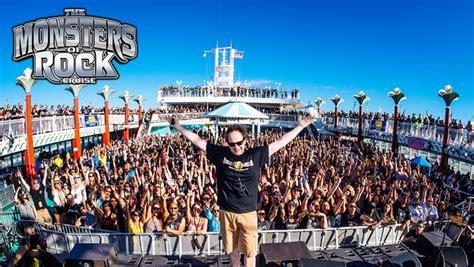 theme cruises definition an epic pair of rock music theme cruises awaits travelers