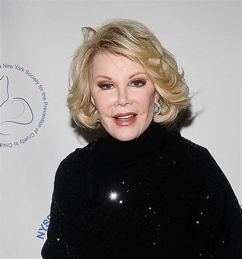 Joan Rivers Hairstyles by Hairstyles Joan Rivers Best Haircuts Fashion