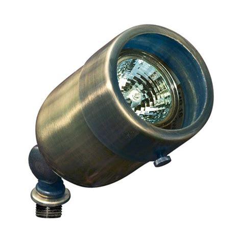 Outdoor Directional Lighting Filament Design Skive 1 Light Antique Brass Outdoor Directional Spot Light Cli Dbm2475 The