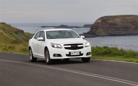 malibu australia 2012 holden malibu testing in australia photos 1 of 4