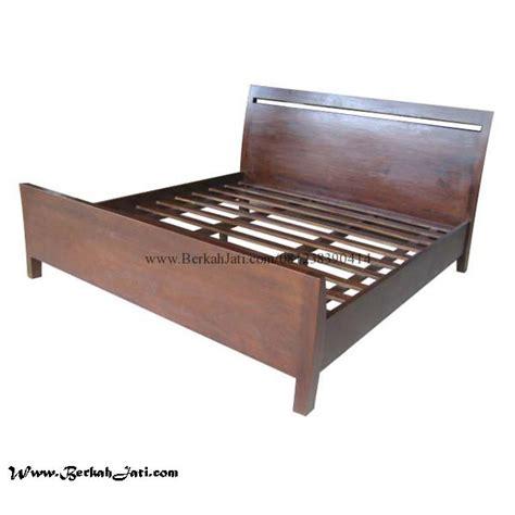 Dipan Kayu Simpel dipan minimalis sandaran lengkung berkah jati furniture berkah jati furniture