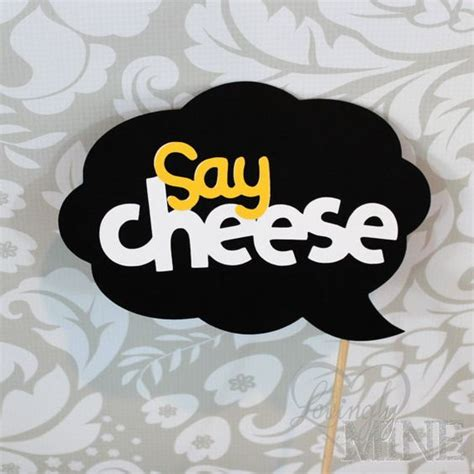 printable photo booth props words cheese and bubbles on pinterest