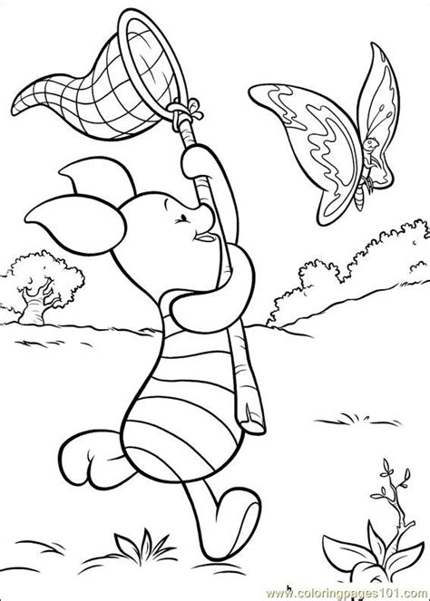 winnie the pooh 80 coloring page free winnie the pooh