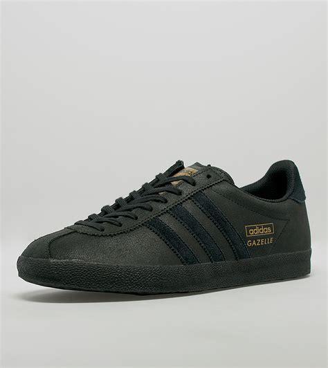 Jersey Og Black adidas originals gazelle og leather black vintage adidas